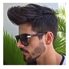 awesome 12 NEW HAIRSTYLES FOR MEN TO TRY IN 2016  | Hairstylesformeen - Pepino Hair Style