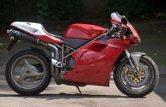 Les 5 vélos (plus un) que vous pourriez ne pas avoir dans le garage si vous avez gagné à la loterie - Nouvelles - Moto.it