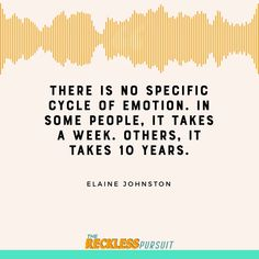 There is no specific cycle of emotion. In some people, it takes a week. Others, it takes 10 years.  #TheRecklessPursuit #TRPpodcast #podcast #christianpodcast #personaldevelopment #selfhelp #church #spotify #faithpodcast #podcasts #SpotifyOriginals #educational #grief #loss #tragedy #hurting #heartstories #anniversary #grieving #hurt #heartbreak #trauma