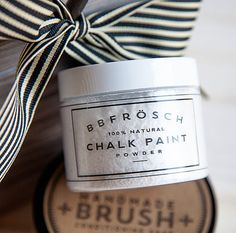 Chalk Powder 4 oz.