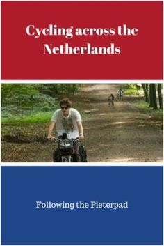 Cycling across the Netherlands, from the southern border to the northern tip. Would you do it? #cycling #familyholiday #netherlands