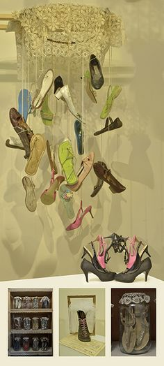 H-chaussures