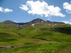 Mountains ( Colorado)