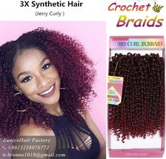 afro haircuts for looped textured curls premier crochet braid curls 3483