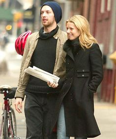 Gwyneth Paltrow -- In 2002, Paltrow met Coldplay lead singer Chris Martin, and the two married in late 2003.