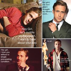 Favorite Ryan Gosling Memes