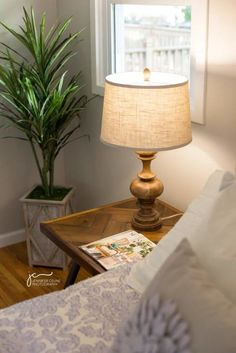 South Minneapolis Home Staging Staging, Table Lamp, Home, Homeowner, Home Staging, Little Houses, Home Decor