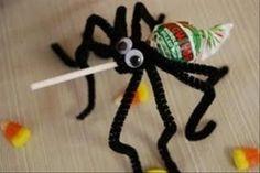 Halloween Crafts (8)