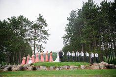 Greenwood Hills Wedding | CJ & Kristine » Beyond Imagination Photography