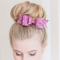 Hair Ties & Styling Accs Humorous Feather French Barrette Hair Clip Smoothing Circulation And Stopping Pains