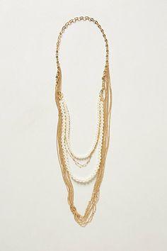 Namtok Layer Necklace
