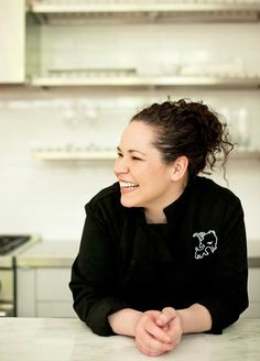 Grilled In A Minute Stephanie Izard | People | Interviews | Food Arts