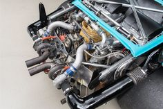 1981 Kremer Porsche 935 K4 IMSA GTP https://plus.google.com/+JohnPruittMotorCompanyMurrayville/posts