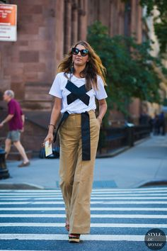 Ramya Giangola by STYLEDUMONDE Street Style Fashion Photography