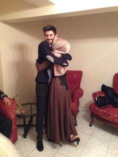 Halal hugs <3..come and hug me whenever!