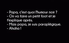 Schwarzer Humor per Definition (f × × × × ×) - Humour Funny French, Image Fun, Lol, What Is Love, Funny Comics, Writing Prompts, Laugh Out Loud, Decir No, I Laughed