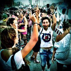 """""""Molo Street Parade divertentissima, ma che ve lo diciamo a fare?"""" by @igersEmRomagna"""
