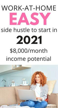Legitimate Online Jobs, Best Online Jobs, Online Work, Make Side Money, Make Money From Home, Typing Jobs, Virtual Assistant Jobs, Freelance Writing Jobs, Financial Success