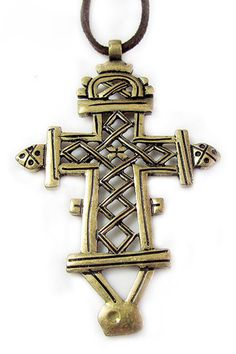 ROMWE | Cross Pendant Necklace, The Latest Street Fashion