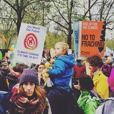 #clmaterevolution #climatemarch #BOLOTICS by bolotics_net