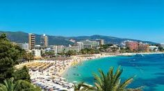 spain holidays - Google Search