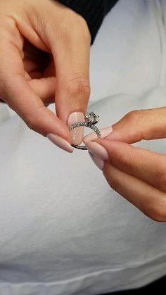 Wedding Ring Sets Unique, Elegant Wedding Rings, Wedding Ring Designs, Silver Wedding Rings, Wedding Rings Vintage, Best Wedding Rings, 1 Carat Engagement Rings, Elegant Engagement Rings, Most Beautiful Engagement Rings