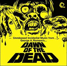Dawn of the dead OST Cover