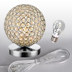 37.80$  Watch here - http://aiv23.worlditems.win/all/product.php?id=32273989111 - Modern LED K9 Crystal Lamp Gold/silver Adjustable Light Decoration Desk Lamp Table Light Hotel Bedroom Bedside