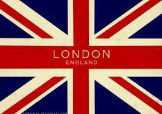 london, always