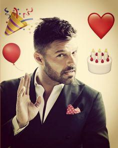 Ricky Martin, Wicked, Fictional Characters, Birthday, Fantasy Characters