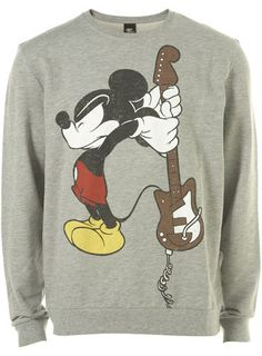 I WANT this awesome sweatshirt! Haha. Everything I find is either 3XL or SOLD OUT! Arghhh :(