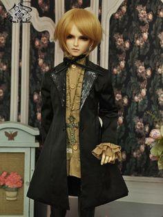 ドール服 70cm、SDサイズ人形用 衣装セット