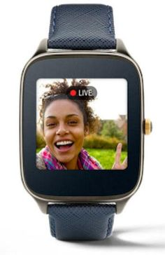 A new Android Wear update lets smartwatch users make calls only by using their watch