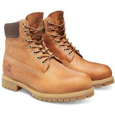 Timberland Mens Heritage 6 Premium Boot Burnt Orange Worn Oiled All Leather  -- Check out this great product. 27816ea62f52