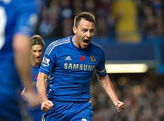 Match 12/13 - Liverpool (H) by Chelsea Football Club, via Flickr