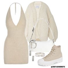 Girly Outfits, Stylish Outfits, Cute Outfits, Cute Fashion, Fashion Outfits, Womens Fashion, Fashion Trends, Diana, Virtual Fashion