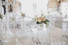 WEDDING | Eddie & Melindie  FLOWERS | Garden roses, lisianthus PHOTOS | Shaula Greyvenstein Photography
