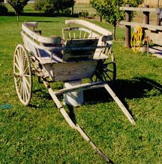 pony cart wagnercarts.com