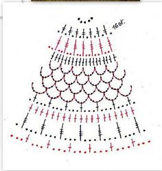 Image result for horgolt harang minta leírással