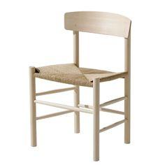 Fredericia Furniture   J39 Shaker Chair   Dining Chairs   Share Design   Home, Interior Design, Architecture, Design Ideas & Design Inspiration Blog