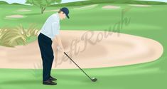 Golf Swing Basics: The Fundamentals You Need to Know - The Left Rough Golf Basics, Golf Practice, Club Face, Soccer Training, Muscle Training, Big Muscles, Golf Lessons, Play Golf, Golf Ball