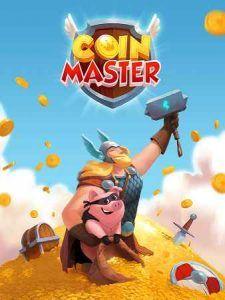 Descargar Coin Master V 3 5 163 Apk Mod Android Coin Master Hack Coins Free Cards