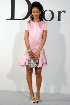 Rihanna Style File: We round-up the singer's greatest fashion moments