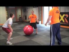 Bootcamp Warm Up Games - Fun Warm Up Games - YouTube