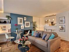 Louer un Appartement à Paris 75003 - 31m² Le Marais - ref 7640