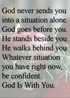 Trendy Quotes About Strength And Love Encouragement The Lord Bible Verses Quotes, Faith Quotes, Wisdom Quotes, Quotes On Miracles, Pray Quotes, Quotes Quotes, Qoutes, Religious Quotes, Spiritual Quotes