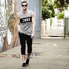 Walk our way. #generalpants #festival #fashion #mens