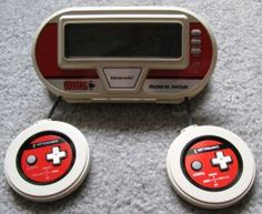 "$89.95 shipped.  Nintendo MICRO VS. SYSTEM (BOXING) - Vintage 80's Hand-Held Video ""Game Boy"""