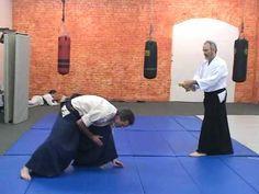 Aikido per disarmare un aggressore con pistola. - LaCumpa.it