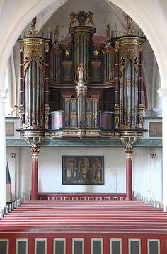 Berne- St. Aegidius - Christian Vater 1714